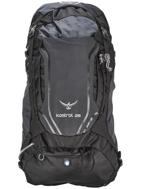 Osprey Kestrel 28 - Sac à dos Homme - gris